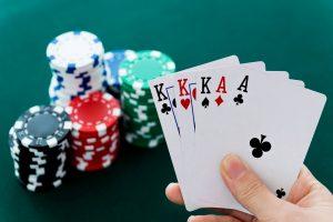 game bai poker | qh88
