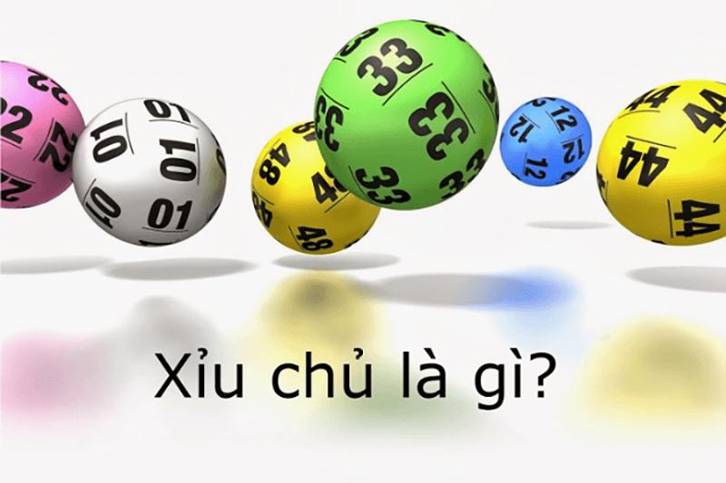 Danh xiu chu | qh88