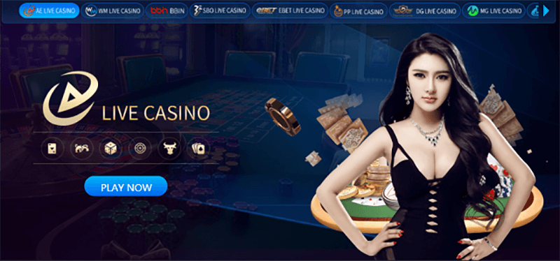 Live Casino so huu da dang ban choi chuyen nghiep   qh88
