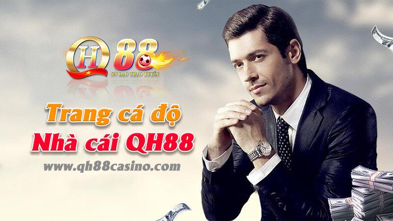 Trang ca do QH88 | qh88