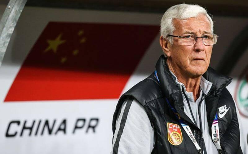 Cựu HLV trở lại tuyển Trung Quốc được trả 1 khoản lương khủng