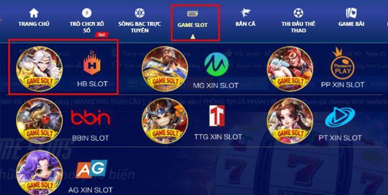 game slot   qh88