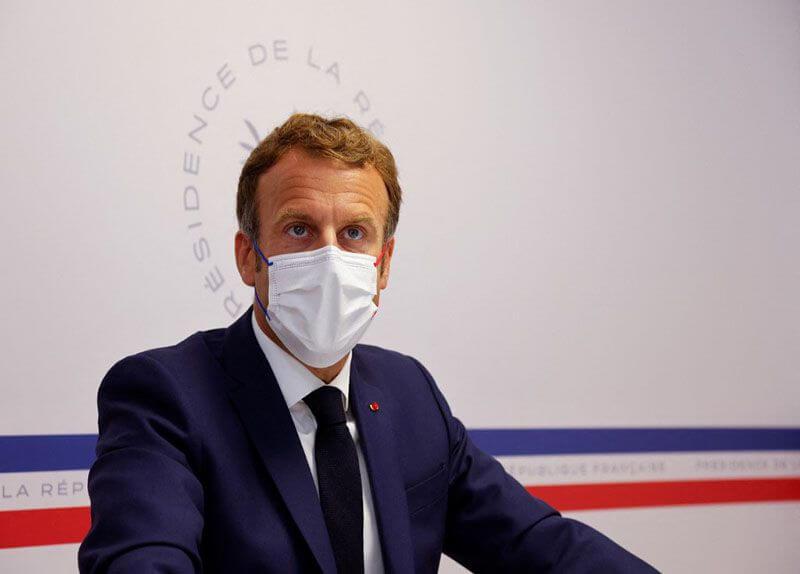 Pháp chia sẻ 670.000 liều vắc xin Covid-19 giúp Việt Nam chống dịch
