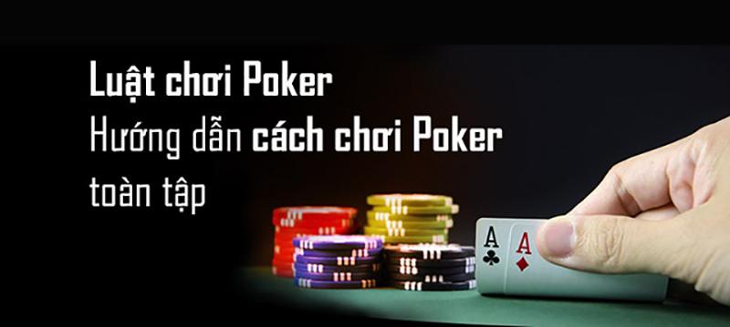 quy tac choi poker ma ban can nam | qh88