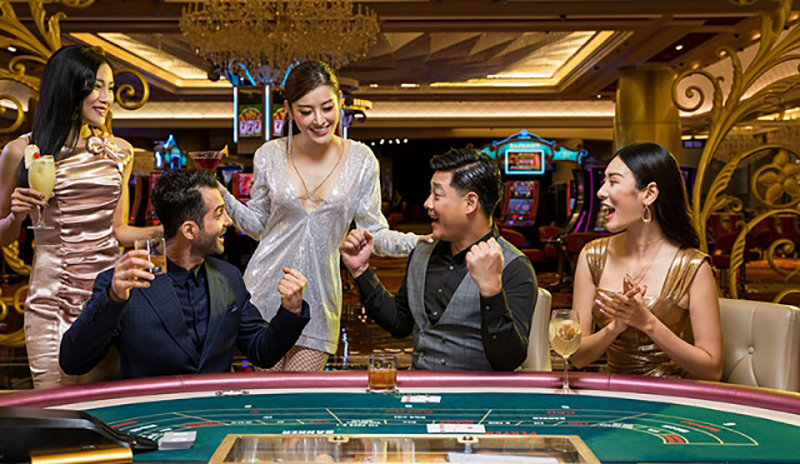 trinh tu choi poker | qh88