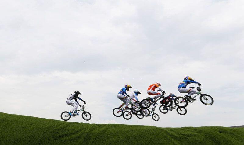 Nhà vô địch Olympic bị xuất huyết não sau 1 vụ tai nạn môn đua xe đạp