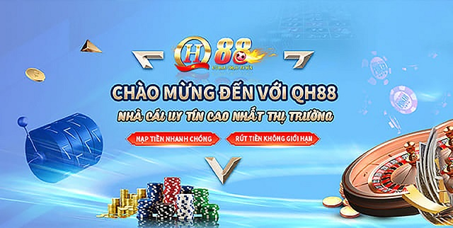 QH88 kèo bóng đá 88