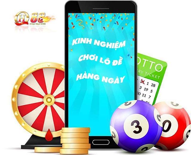 Chon cach choi xo so phu hop | qh88