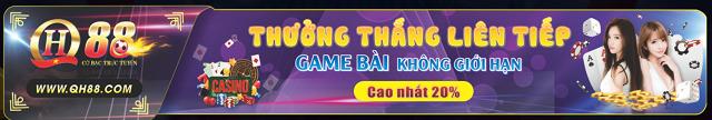 Thuong thang lien tiep game bai khong gioi han | qh88
