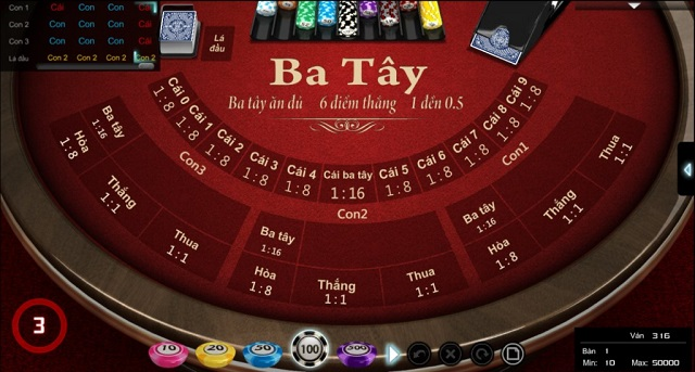 bai cao online voi rat nhieu uu diem vuot troi | qh88