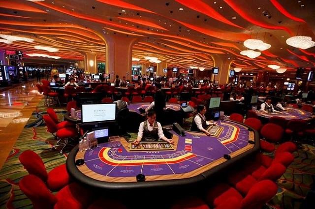 cac song casino chuyen nghiep | qh88
