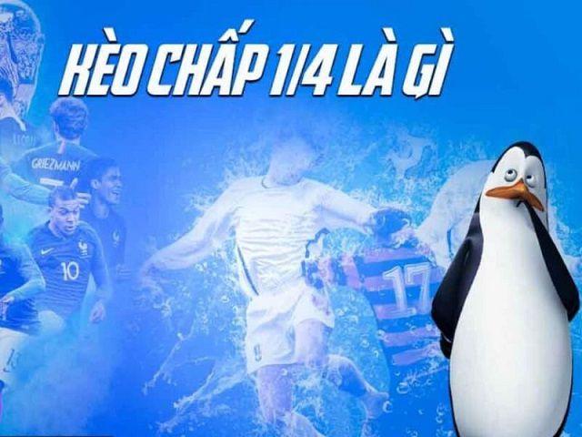 choi keo chap 1 4 mot cach thong minh nhu the nao | qh88