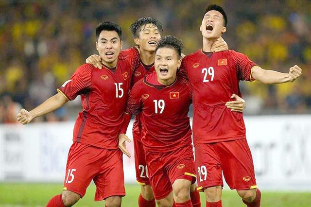 HLV Park Hang Seo cho biết Đội tuyển Việt Nam tự tin trước trận đấu