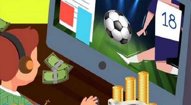 Chiến thuật cá cược bóng đá