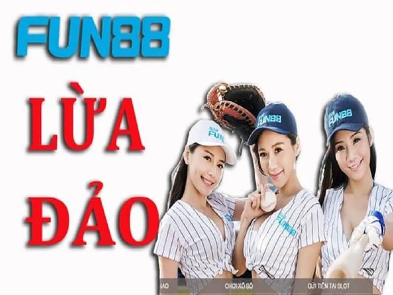 Anh 2 Su that co phai nha cai Fun88 lua dao hay khong Nguon Internet | qh88